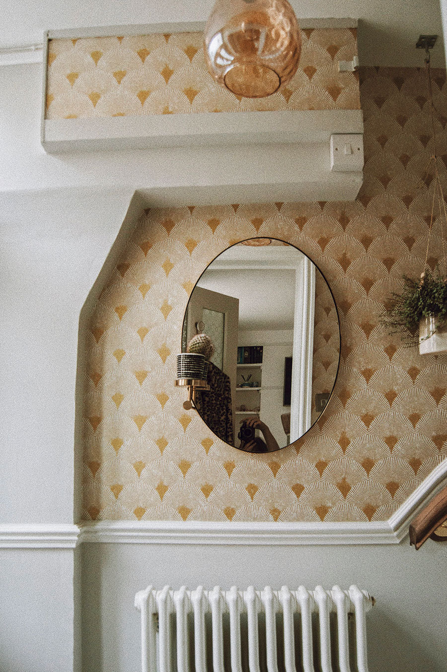 Hallway-And-Landing-Makeover